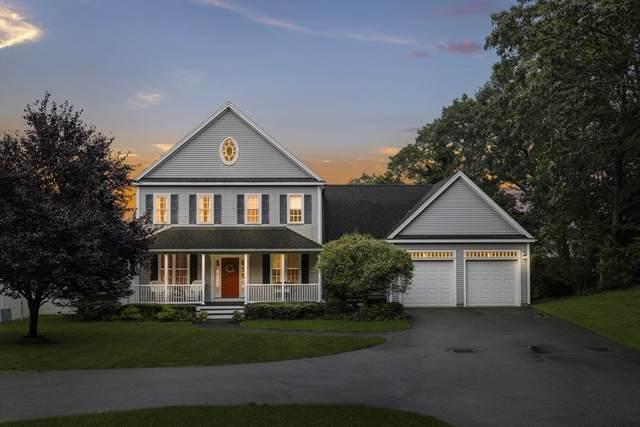 7 Chester Ave, Berkley, MA 02779 (MLS #72897962) :: Chart House Realtors