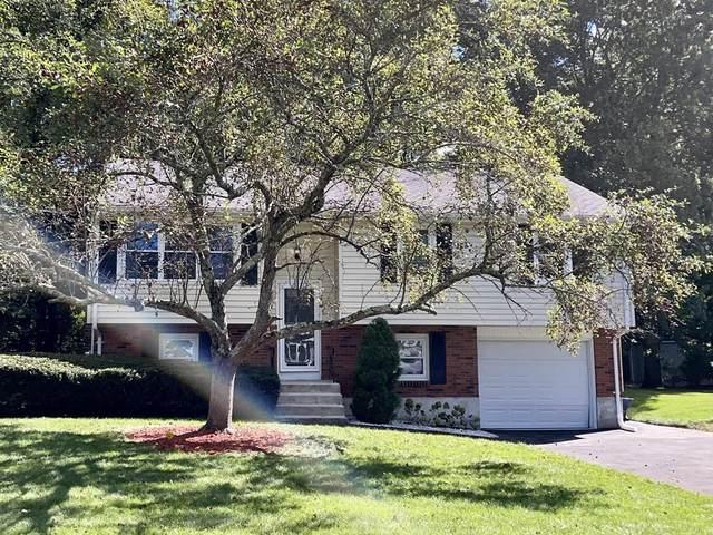 4 John F Kennedy Dr, Norton, MA 02766 (MLS #72897968) :: Chart House Realtors