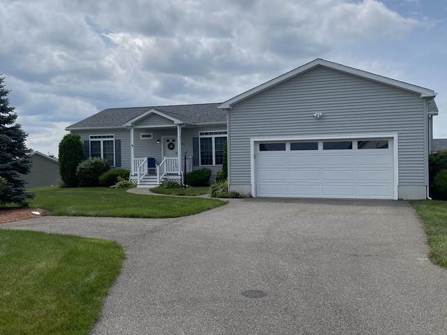 4412 Green, Middleboro, MA 02346 (MLS #72897981) :: Dot Collection at Access