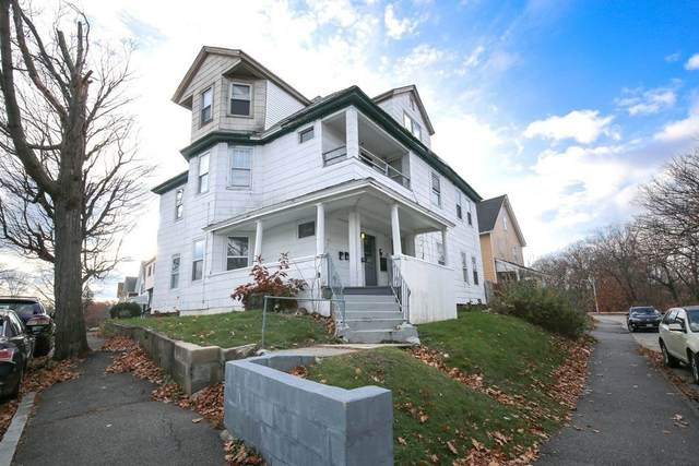 21 Coes St, Worcester, MA 01603 (MLS #72897988) :: Home And Key Real Estate