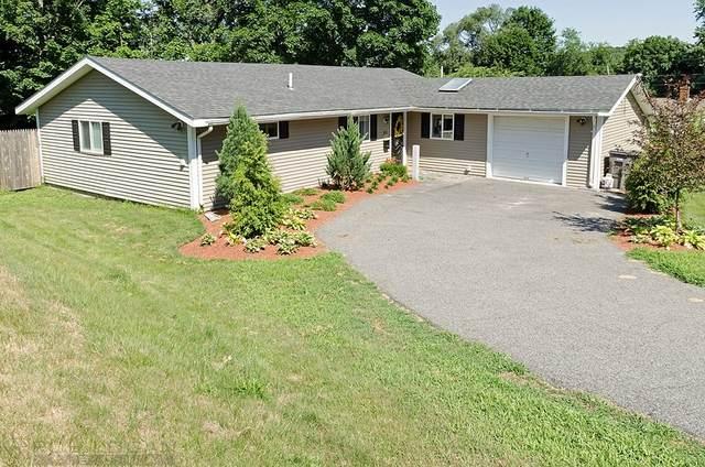 25 Cherry Rd, Framingham, MA 01701 (MLS #72898012) :: Chart House Realtors