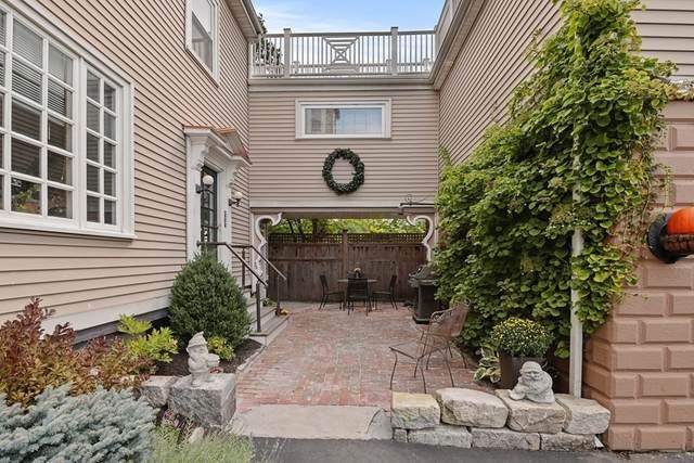 4 Belmont Ter, Somerville, MA 02143 (MLS #72898023) :: Chart House Realtors