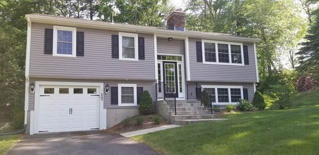 17 Russell Ln, Easthampton, MA 01027 (MLS #72898032) :: Dot Collection at Access