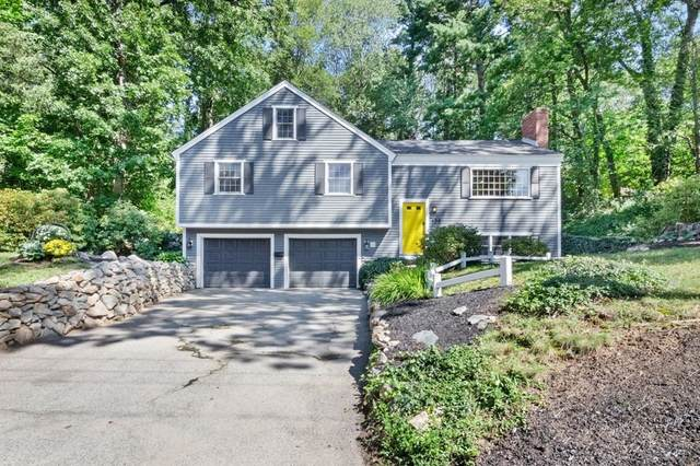 139 Hobart St, Hingham, MA 02043 (MLS #72898036) :: Dot Collection at Access