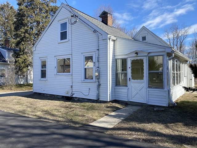 193 Neponset Street, Canton, MA 02021 (MLS #72898039) :: Boylston Realty Group