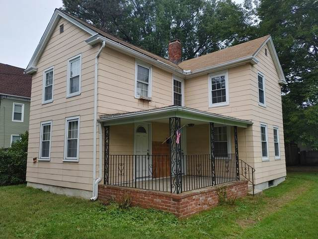 120 Hampden St, West Springfield, MA 01089 (MLS #72898057) :: Dot Collection at Access