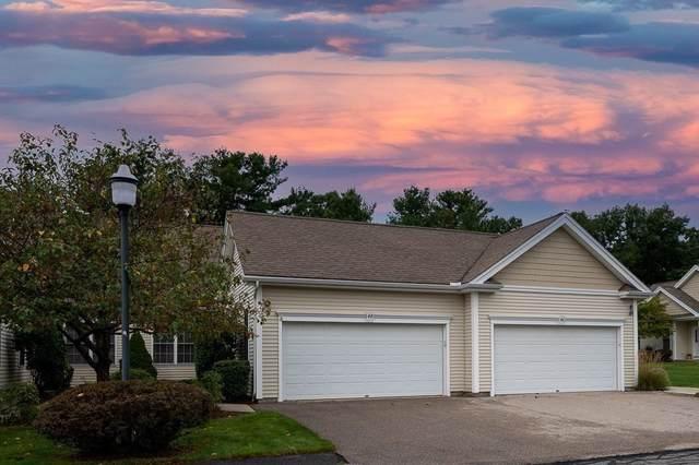 48 Blossom Tree Drive #48, Shrewsbury, MA 01545 (MLS #72898111) :: The Duffy Home Selling Team