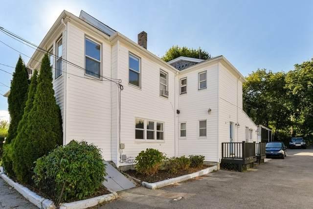 26 Tafthill Terr, Boston, MA 02131 (MLS #72898115) :: Conway Cityside