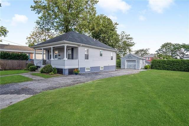 89 Lucille St, Providence, RI 02908 (MLS #72898162) :: The Ponte Group