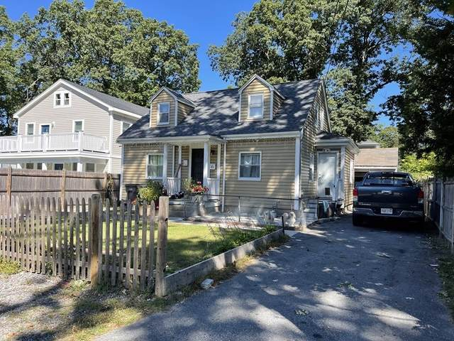 63 Willis Ave, Framingham, MA 01702 (MLS #72898169) :: EXIT Realty