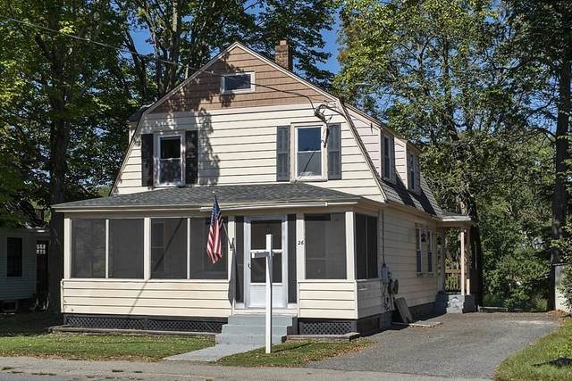 26 Laws Brook Rd, Concord, MA 01742 (MLS #72898175) :: Charlesgate Realty Group