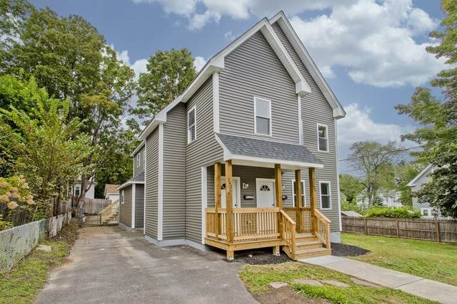 241-243 W Franklin St, Holyoke, MA 01040 (MLS #72898177) :: Charlesgate Realty Group
