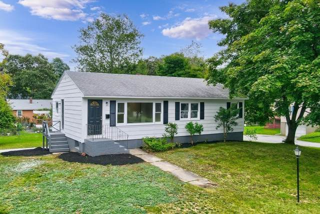 67 Melrose Ave, Haverhill, MA 01830 (MLS #72898186) :: The Duffy Home Selling Team