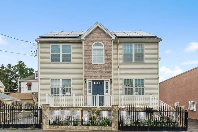 39 Medford St, Lawrence, MA 01841 (MLS #72898209) :: Dot Collection at Access