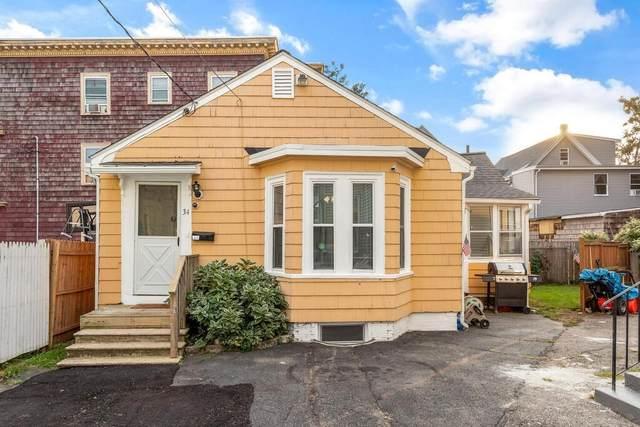 34 Alice, Lynn, MA 01902 (MLS #72898212) :: The Duffy Home Selling Team