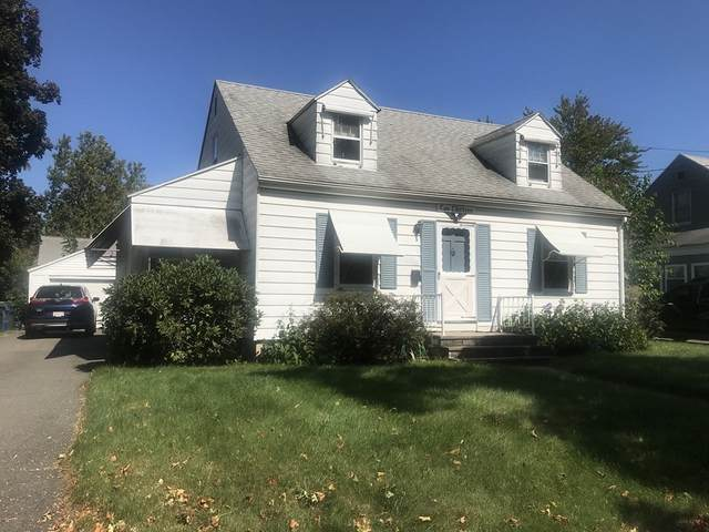 213 Windemere St, Springfield, MA 01104 (MLS #72898226) :: Charlesgate Realty Group