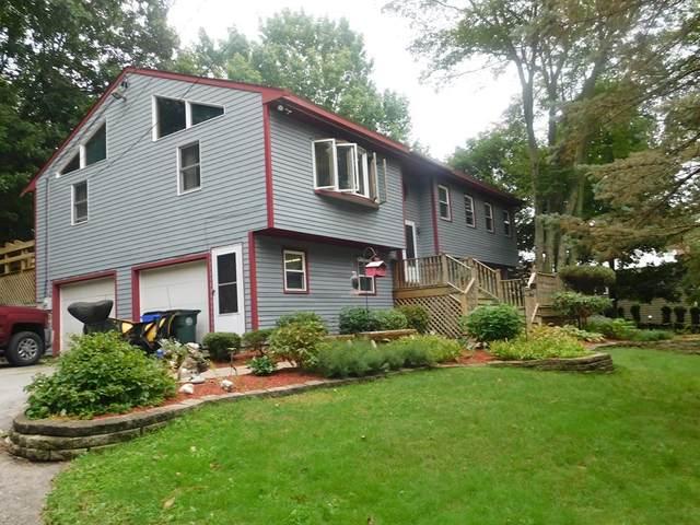 3673 N Main St, Fall River, MA 02720 (MLS #72898239) :: The Duffy Home Selling Team