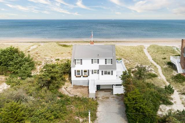 149 Phillips Rd, Bourne, MA 02532 (MLS #72898272) :: Charlesgate Realty Group