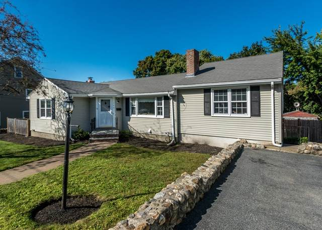 145 Brewster Rd, Waltham, MA 02451 (MLS #72898286) :: The Smart Home Buying Team