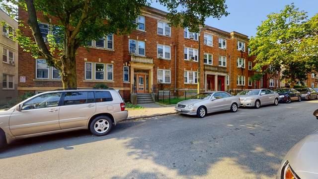 34 Deckard St #1, Boston, MA 02121 (MLS #72898296) :: Charlesgate Realty Group