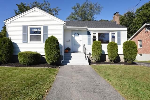 9 Helene St, Quincy, MA 02169 (MLS #72898300) :: The Duffy Home Selling Team