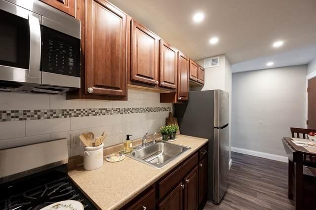 790 Hyde Park #15, Boston, MA 02136 (MLS #72898308) :: Charlesgate Realty Group
