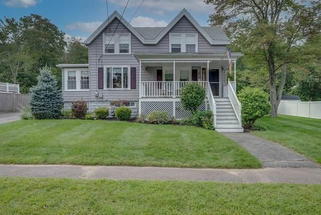 19 Bates Park Ave, Beverly, MA 01915 (MLS #72898321) :: Charlesgate Realty Group