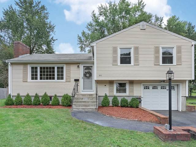 221 Totten Pond Rd, Waltham, MA 02451 (MLS #72898325) :: Conway Cityside