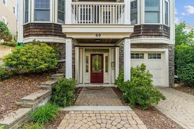 69 Parkton Rd #3, Boston, MA 02130 (MLS #72898327) :: Charlesgate Realty Group
