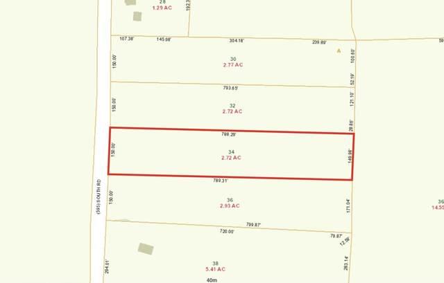 34 South Road - Lot F, Sturbridge, MA 01566 (MLS #72898341) :: Charlesgate Realty Group