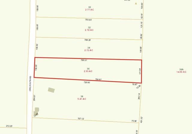 36 South Road - Lot E, Sturbridge, MA 01566 (MLS #72898343) :: Charlesgate Realty Group