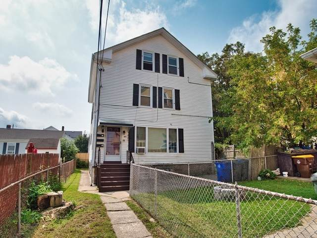 219 Buffinton St, Fall River, MA 02721 (MLS #72898344) :: Charlesgate Realty Group