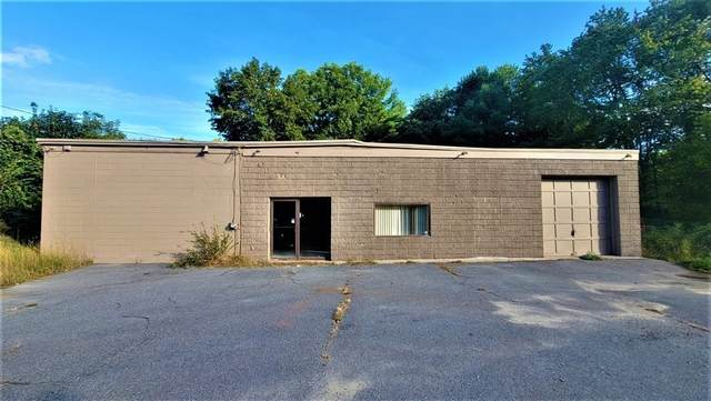 93 Guelphwood Rd, Southbridge, MA 01550 (MLS #72898347) :: Charlesgate Realty Group