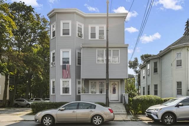 109 Sagamore Avenue, Chelsea, MA 02150 (MLS #72898367) :: revolv