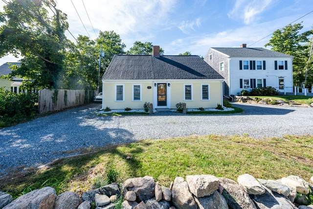 632 Main St A, Dennis, MA 02638 (MLS #72898372) :: Home And Key Real Estate
