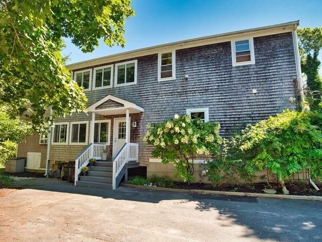 151-153 Rockland, Dartmouth, MA 02748 (MLS #72898385) :: RE/MAX Vantage