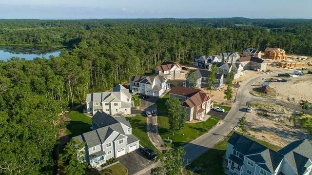77 Drum Drive #77, Plymouth, MA 02360 (MLS #72898542) :: The Gillach Group