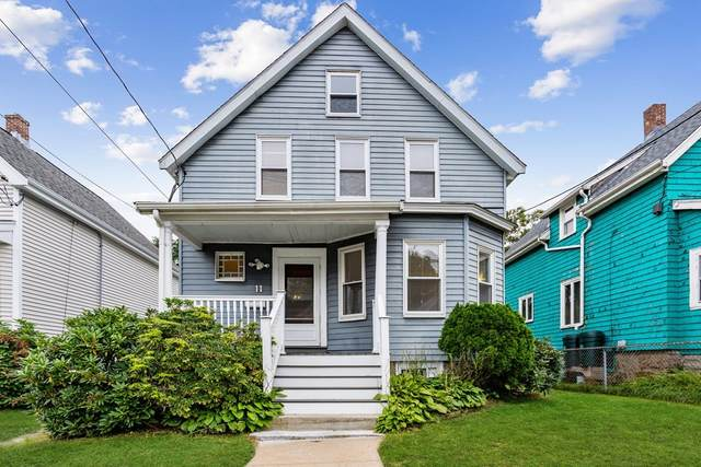 11 Converse St, Boston, MA 02135 (MLS #72898560) :: EXIT Realty