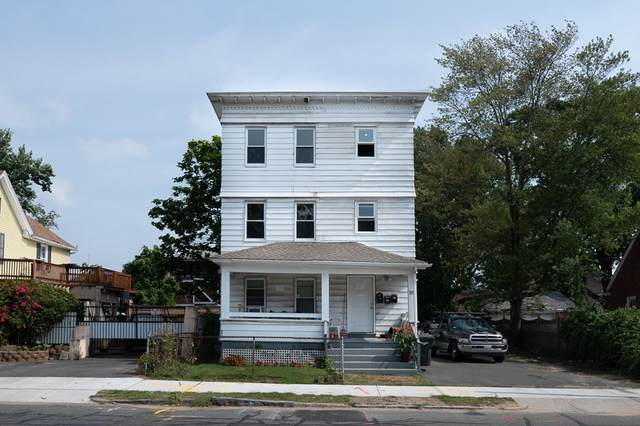 335 Oakland St, Springfield, MA 01108 (MLS #72898616) :: The Ponte Group