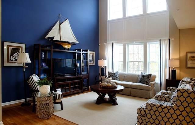73 Spruce Street #11635, Hopkinton, MA 01748 (MLS #72898622) :: The Smart Home Buying Team