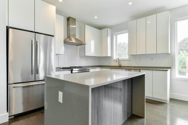 2 W 6th St #206, Boston, MA 02127 (MLS #72898699) :: Cape Cod and Islands Beach Properties