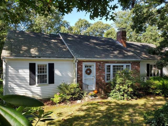 57 King James Drive, Dennis, MA 02641 (MLS #72898705) :: DNA Realty Group