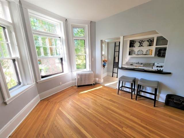 1872 Commonwealth Ave #2, Boston, MA 02135 (MLS #72898722) :: EXIT Realty