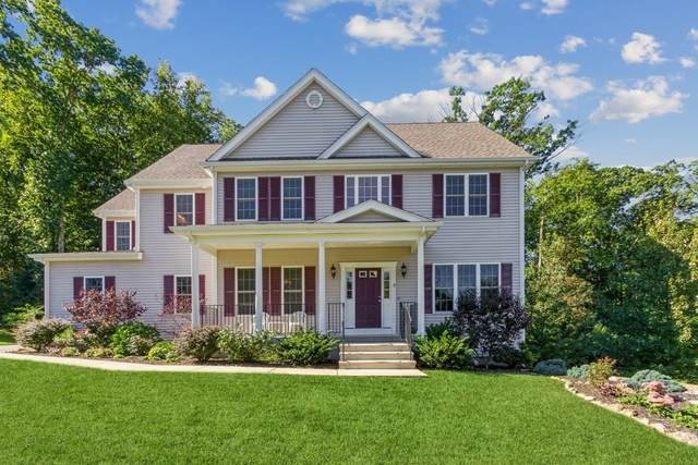 9 Forbes Road, Hudson, MA 01749 (MLS #72898737) :: The Smart Home Buying Team