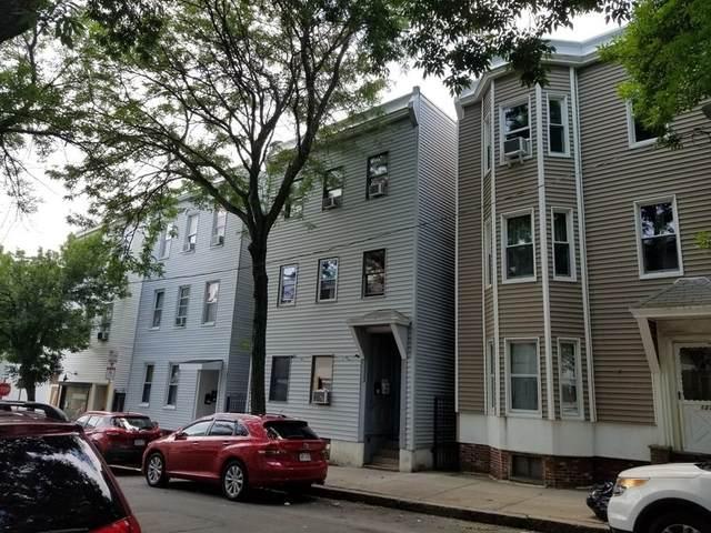 129 Putnam St., Boston, MA 02128 (MLS #72898743) :: Alfa Realty Group Inc