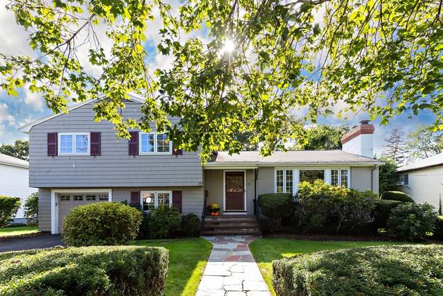 53 Great Meadow Rd., Newton, MA 02459 (MLS #72898751) :: Conway Cityside
