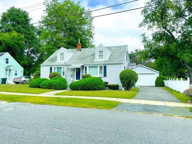 38 Malcolm Rd, Springfield, MA 01109 (MLS #72898754) :: The Ponte Group