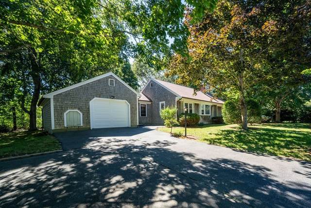 10 Prince Path, Sandwich, MA 02563 (MLS #72898757) :: DNA Realty Group