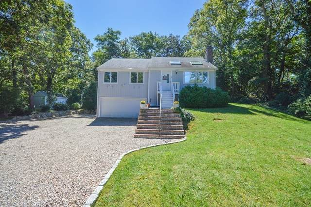 40 Kirk St, Falmouth, MA 02556 (MLS #72898762) :: DNA Realty Group