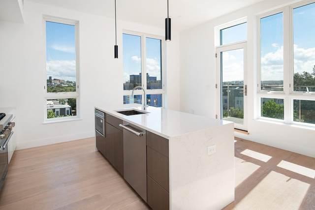 20 West Fifth Ph-6B, Boston, MA 02127 (MLS #72898770) :: Cape Cod and Islands Beach Properties